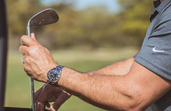 Luxury watches for golf lovers- Should You Wear or Not
